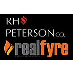 R.H. Peterson Real Fyre Gas Logs